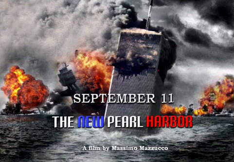 MM's New Pearl Harbor